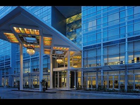 The Aga Khan Inaugurate Dushanbe Serena 5 star Hotel