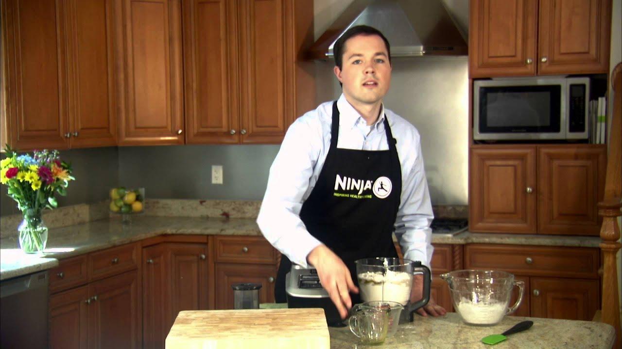 Ninja mega kitchen system 1500w 2hp food processor blender bl773co - Ninja Mega Kitchen System 1500w 2hp Food Processor Blender Bl773co 50