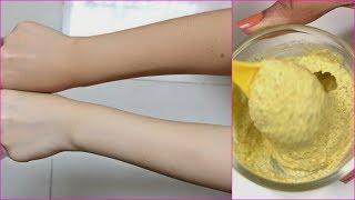Body whitening home remedy/effective body uptan/remove tan/indiangirlchannel trisha