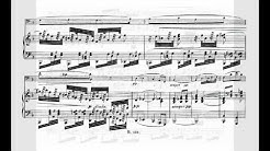 Beethoven Sonata for Cello and Piano No. 5 in D major, Op 102 No. 2 (2/2)