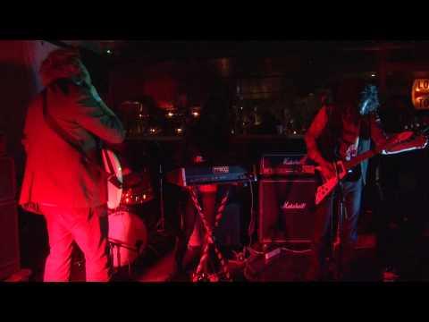 Plastic Crimewave Syndicate - Live At Echofest