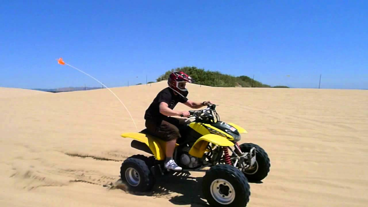 Pismo Beach Atvs The Best Beaches In World