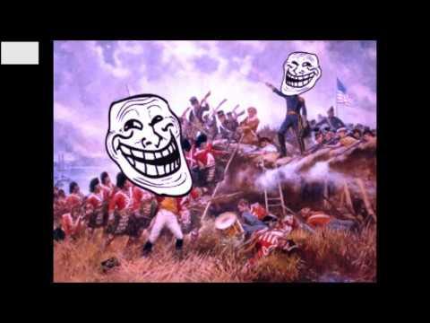 Battle of New Orleans Earrape