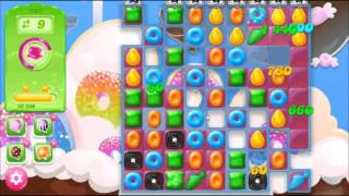 Candy Crush Jelly Saga Level 237 - NO BOOSTERS