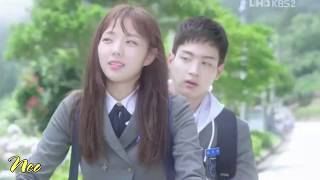 [FMV] Chae Soo Bin x Jang Dong Yoon - If we were a season thumbnail