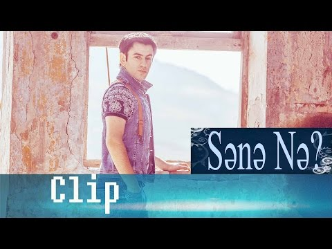 Uzeyir Mehdizade - Sene Ne ( video konsert...