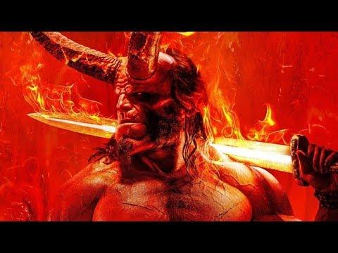 地狱男爵3: 男爵VS血皇后震撼开打,释放出来自地狱的恐怖力量