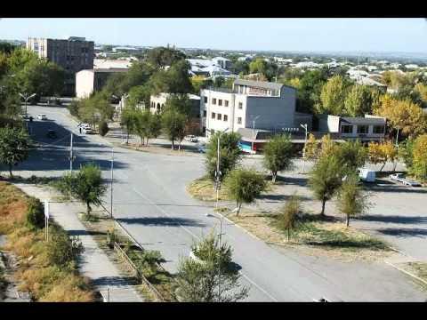 мой любимый город   Арташат