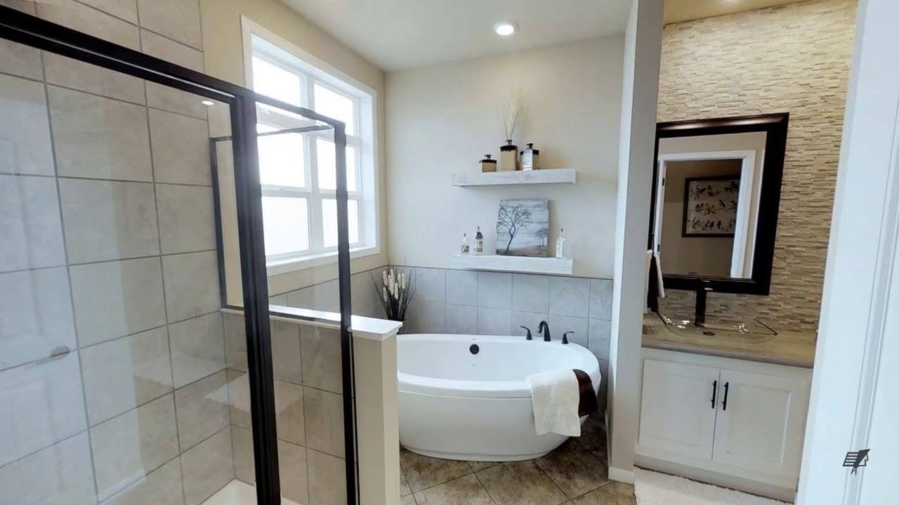 Superieur Oasis Bath