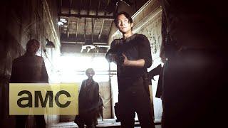 Trailer: U2: Will For Survival: The Walking Dead: Season 5 Premiere