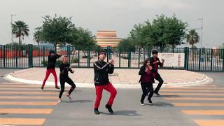 SHINee 샤이니 'View' & 'Ring Ding Dong' [Dance Cover By Anxiety…