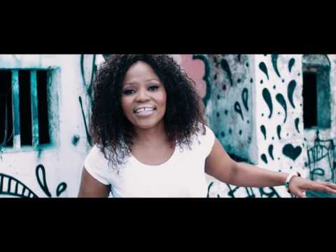 Afro Warriors FT Toshi - Uyankenteza ( Official Video )