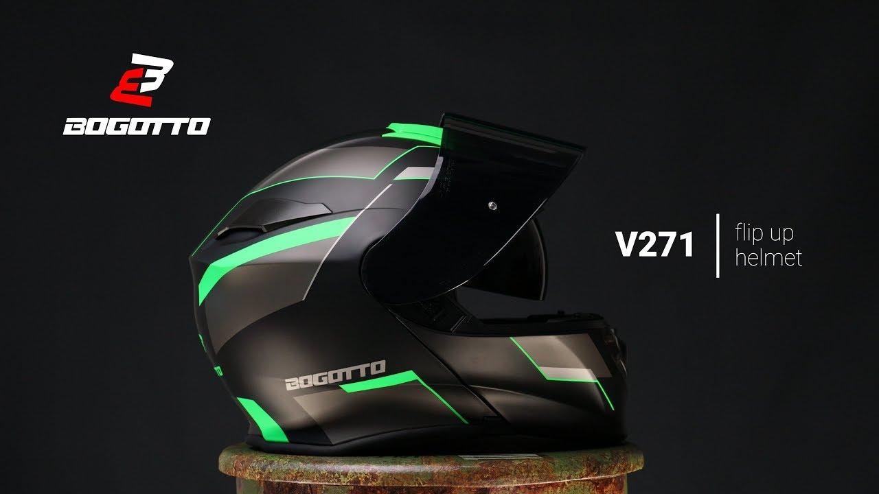 Bogotto V126 V151 V271 V280 Obiettivo Pinlock V128