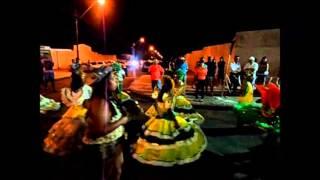 carnaval Centenario do sul 2014