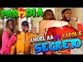 Anuel AA Ft. Karol G - Secreto | (PARODIA) | Anuel AA 2019 Mp3