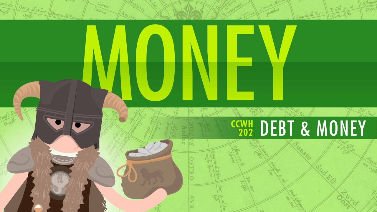 A Crash Course on Money if you are in your 20s