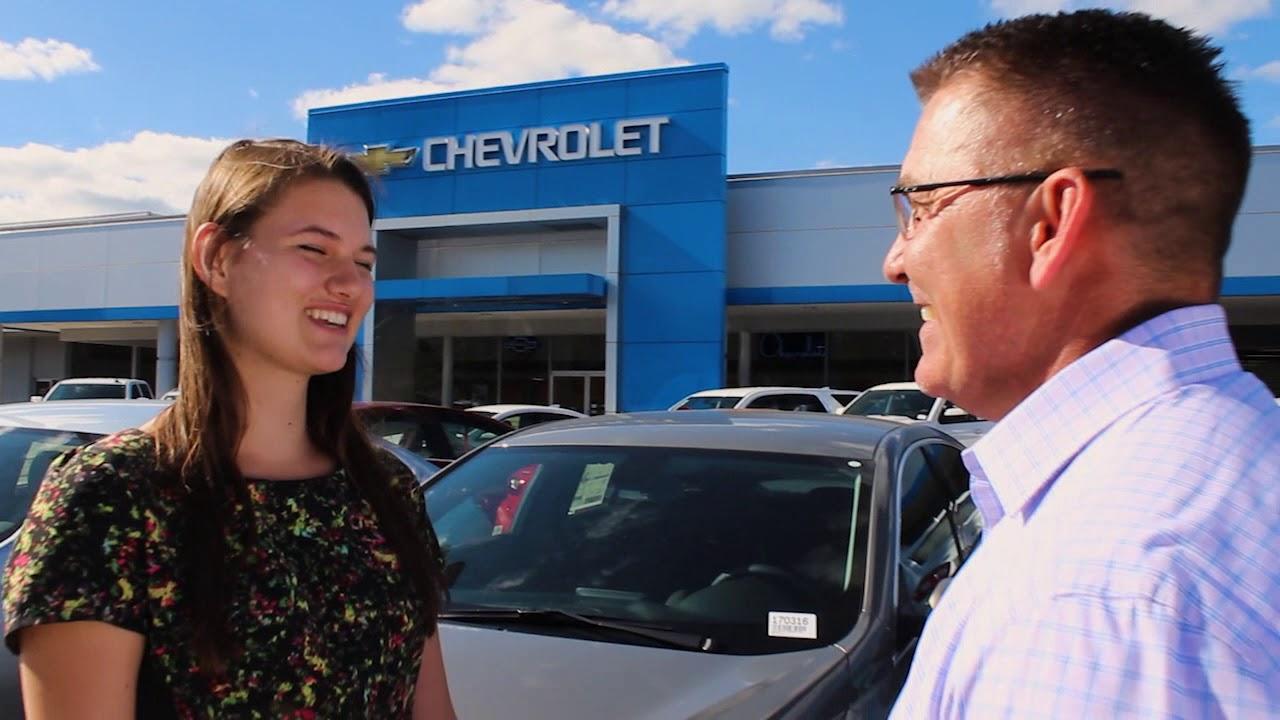 Kenny Kent Chevrolet >> Kenny Kent Chevy Chris Byrley Customer