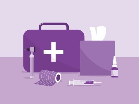 Walk-in Clinic Vs Urgent Care Vs ER: Know When To Go | Aetna
