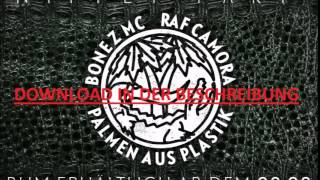 Gambar cover Bonez MC & Raf Camora - Ruhe Nach dem Sturm Downloadlink!