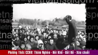 Ho Chi Minh - Cai Cach Ruong Dat 1949 -1956