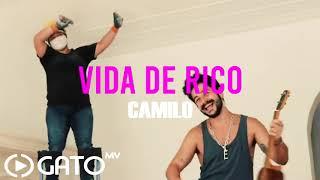 Camilo - Vida de Rico (Remix DJ Gato MV)