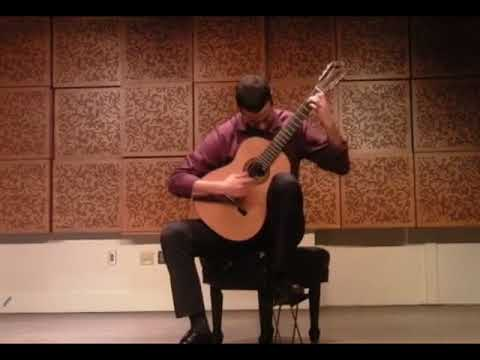 Marching Through Georgia/Battle Cry of Freedom for Classical Guitar (arr. Brew)