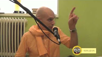 Бхагавад Гита 2.64 - Мадана Мохан прабху