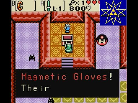 Oracle of Seasons Episode 8: Sheer Magnetism