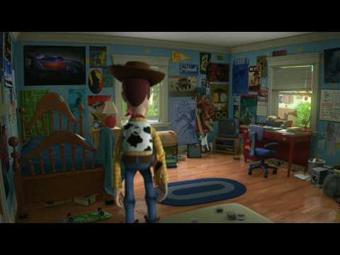 Toy Story: 3D Double Feature - Official Trailer [HD]