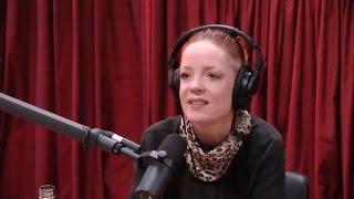 Joe Rogan - Shirley Manson on How Spending £100,000 on Drugs Changed Her Career