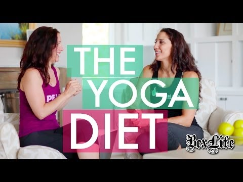 Yoga Diet Tips: What to Eat Before & After Yoga Class BEXLIFE