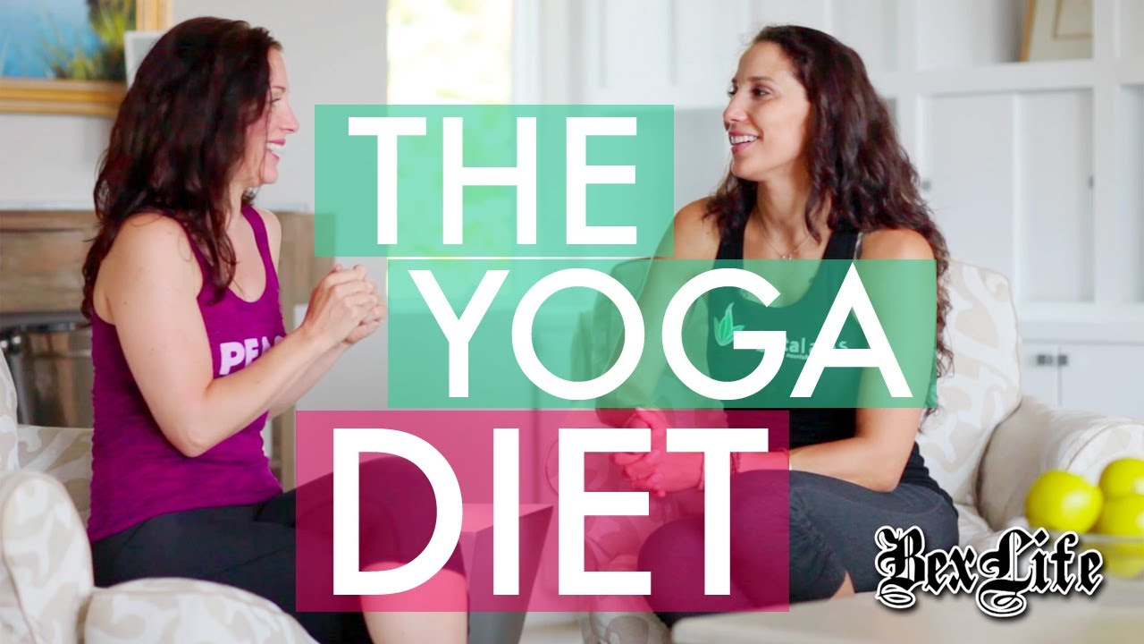 Yoga Diet Tips: What to Eat Before & After Yoga Class - BEXLIFE ...