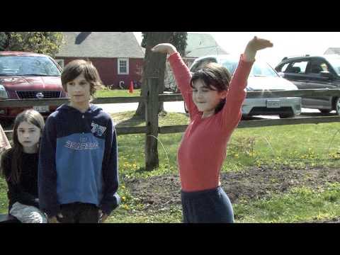 Prairie Crossing Charter School: The Three Sisters, Part 2