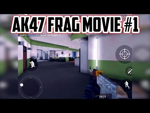 Critical Ops Frag Movie #1