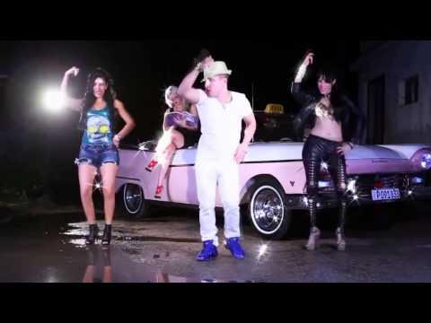 O G  Ft P S   El Taxi Norihega Blootleg DANIEURO VIDEO 2015