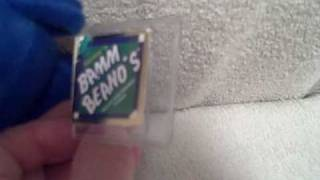 Salvino's Bamm Beano's Clemens 21