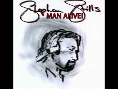 Stephen Stills - Feed The People (w/ lyrics)