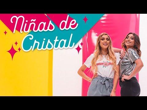 Niñas de Cristal Ft. Pautips   La Mafe Mendez