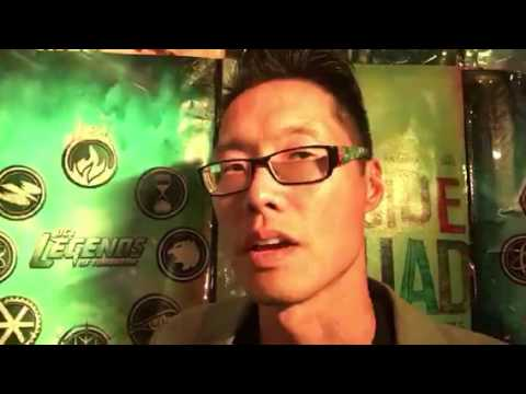 Tony Kim, Interview With Founder Of Game Of Bloggers, At Comic Con #SDCC