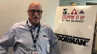 Tim Stevens - DORMAN
