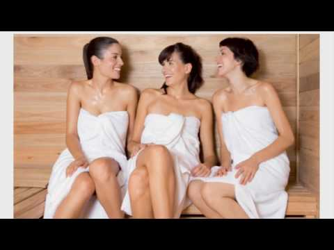 Cocoon Spa Youtube