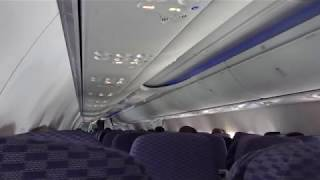 COPA airlines flight 148 Panama City to Mexico City take off thumbnail