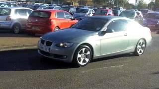 USED BMW 3 SERIES COUPE (2007) 320I SE 2DR - RN07DSV