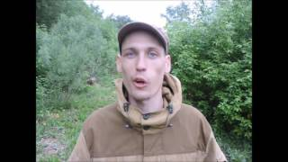 Владимир Суворов про тюменские овраги