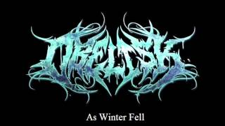 As Winter Fell (new 2013) --- Obelisk