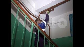 Хабаровский пенсионер пообещал соседям взорвать дом. MestoproTV