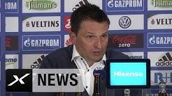Neuer Trainer: Das ist Christian Heidels perfekter Kandidat | FC Schalke 04