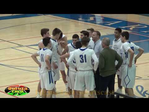 Umoja TWO TV sportscast presents: Saratoga Springs vs Bethlehem