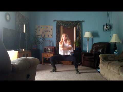 """Human"" Sevdaliza Dance Cover Choreography By Galen Hooks"