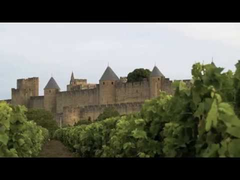 Carcassonne - France - Unesco World Heritage Site